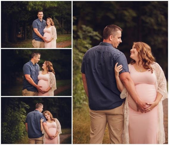 Princeton WV Maternity Photographer