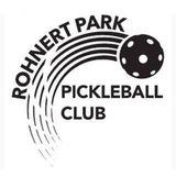 Rohnert Park Pickleball - Sunrise Park in Rohnert Park