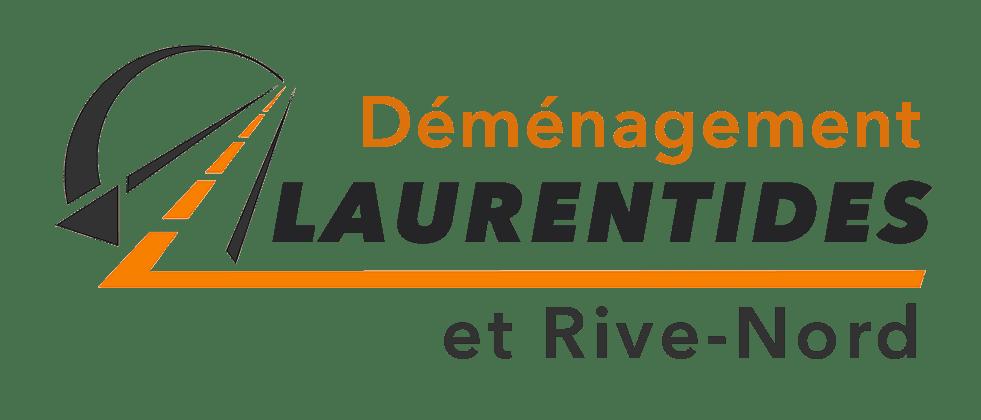 Déménagement Laurentides et Rive Nord