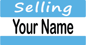 Selling Your Name