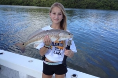 cassy_with_redfish