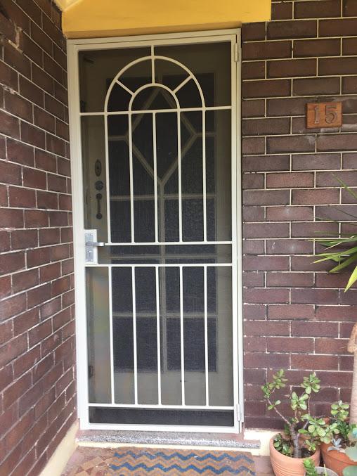 Security Doors in Balustrades, Sydney