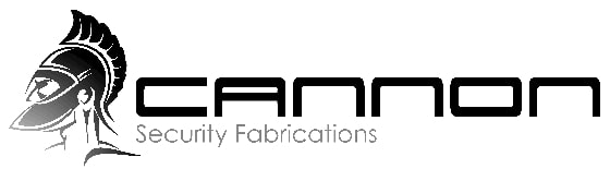 Cannon Security Fabrications Website