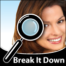 Break It Down – Creating A Professional Flyer