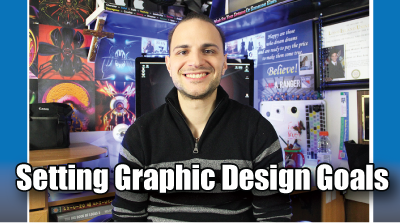 Setting Graphic Design Goals For 2014