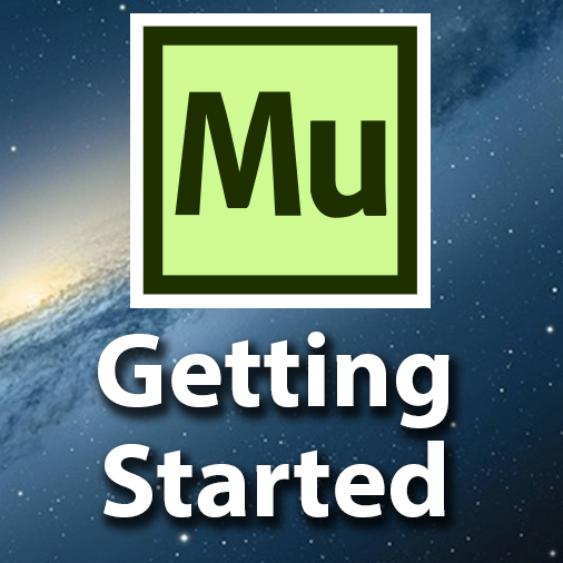 Getting Started In Adobe Muse Basics – Professional Website Design