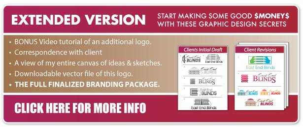 Professional Logo Design Tutorial In Adobe Illustrator CC 2014
