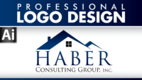 Professional Logo Design Tutorial – Adobe Illustrator Creative Cloud – Episode 5