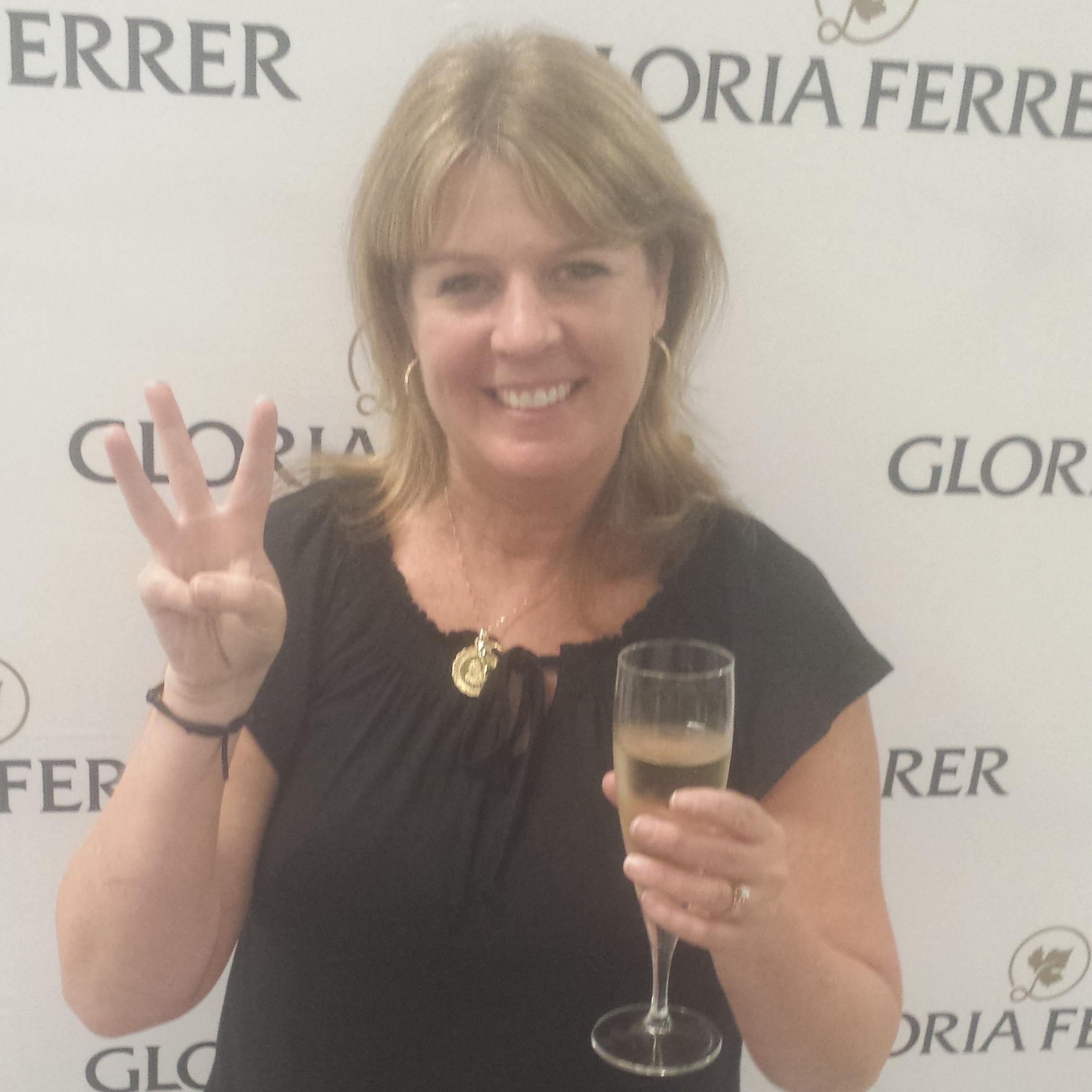 gloria-ferrer-3rd-place