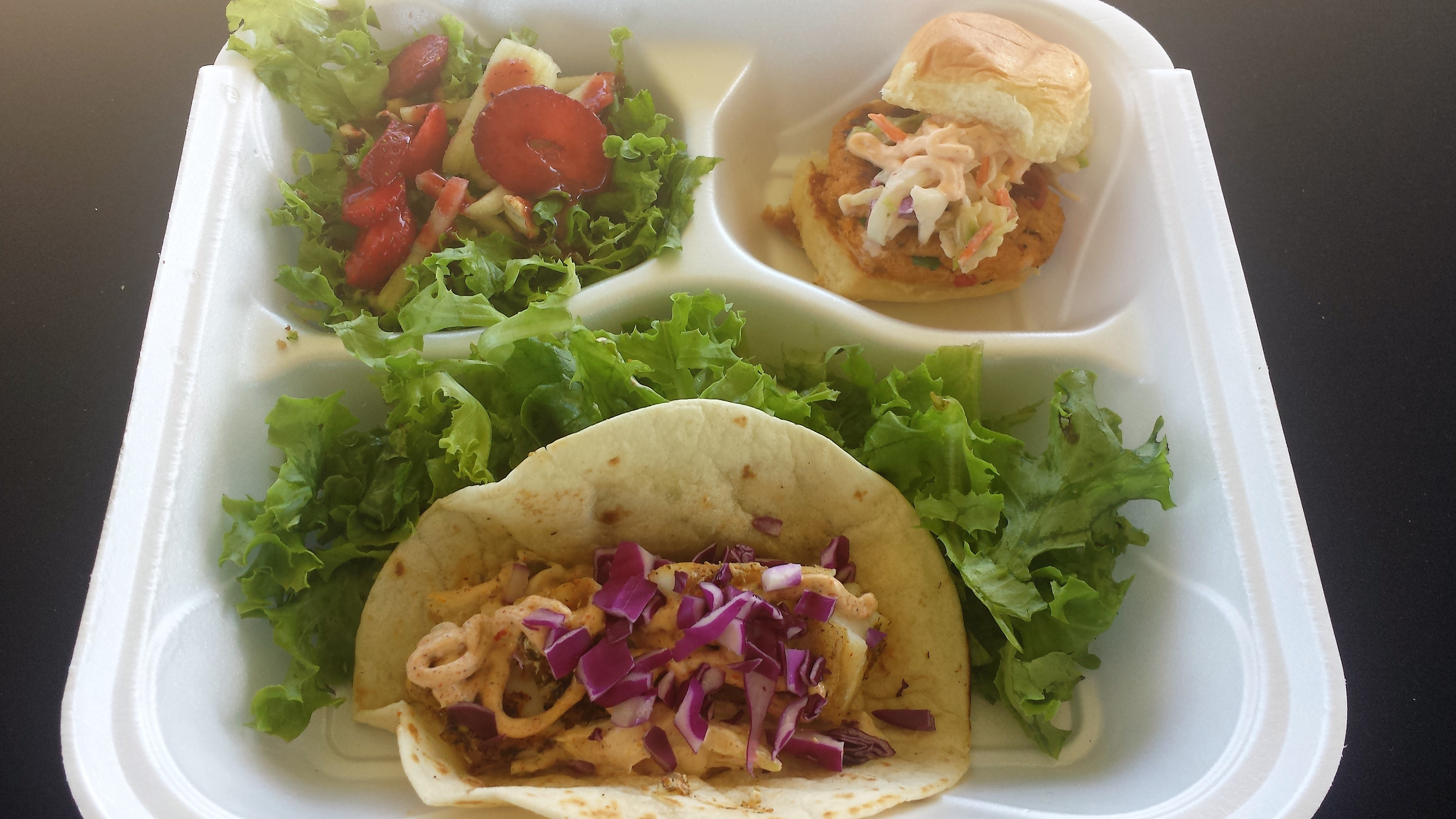 taste of inverness food truck catering