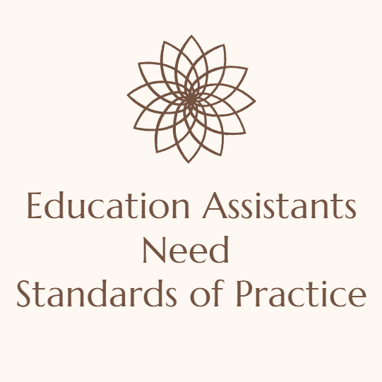 EA Standards of Practice in BC