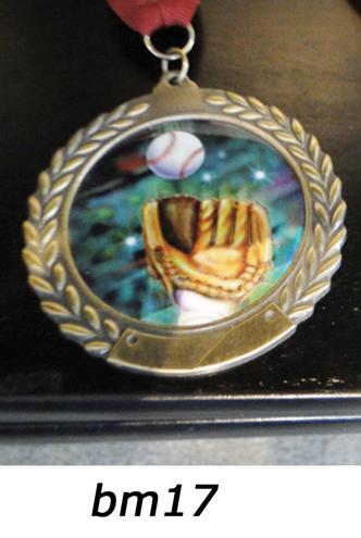 Baseball Medals – bm17