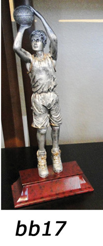 Basketball Trophy – bbcl17