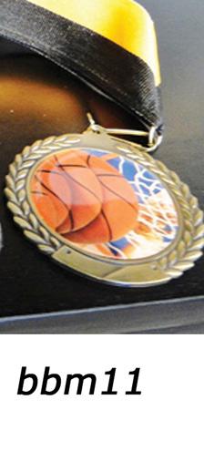 Basketball Medals – bbm11