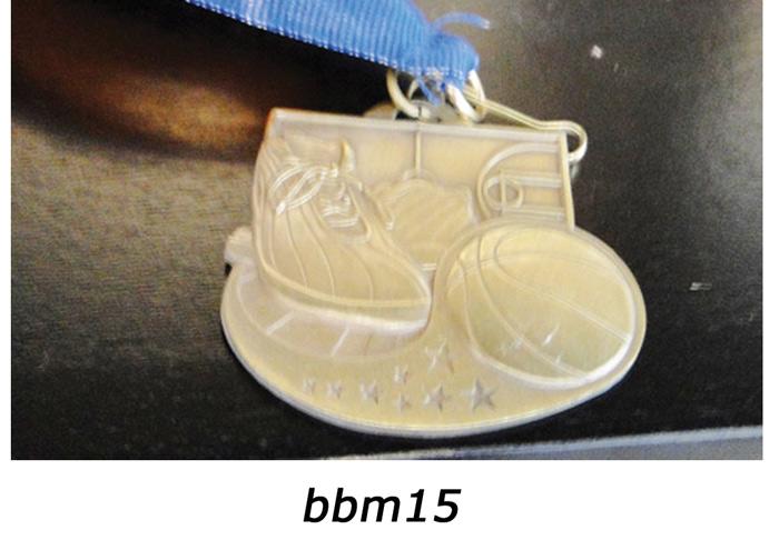 Basketball Medals – bbm15