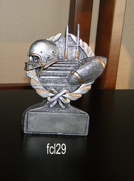 Football Clearance Trophy – fcl29