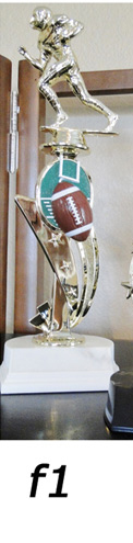 Football Action Trophy – f1
