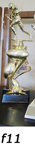 Football Action Trophy – f11