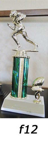 Football Action Trophy – f12