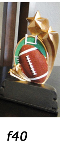 Football Trophy – fcl40