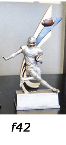 Football Action Trophy – f42