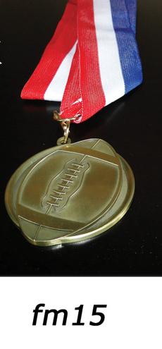 Football Medal – fm15