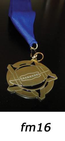 Football Medal – fm16