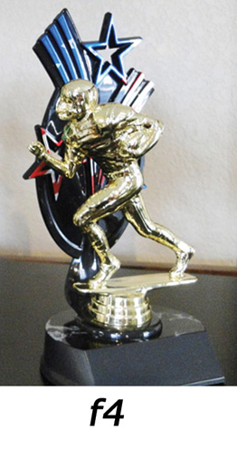 Football Action Trophy – f4
