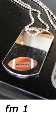 Football Medal – fm1