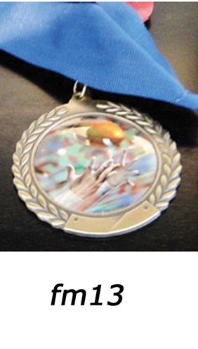 Football Medal – fm13