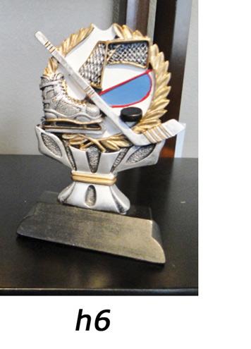 Hockey Trophy – h6
