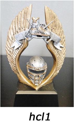 Hockey Clearance Trophy