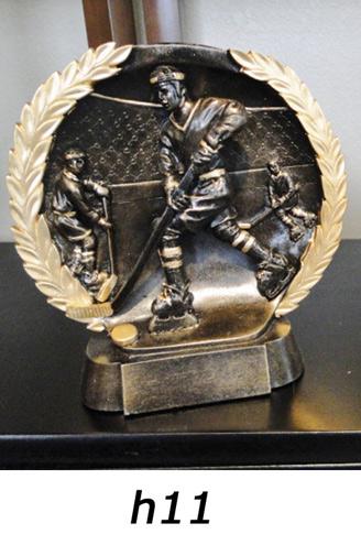Hockey Trophy – h11