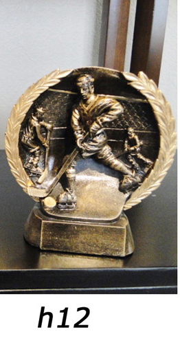 Hockey Trophy – h12