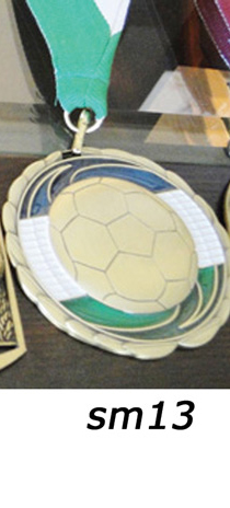 Soccer Medals – sm13