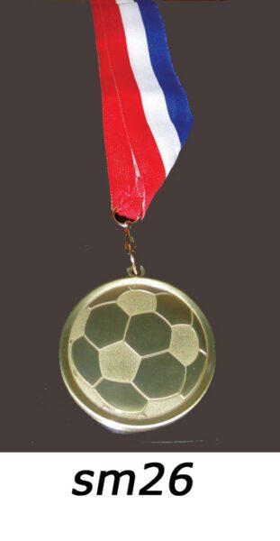 Soccer Medals – sm26
