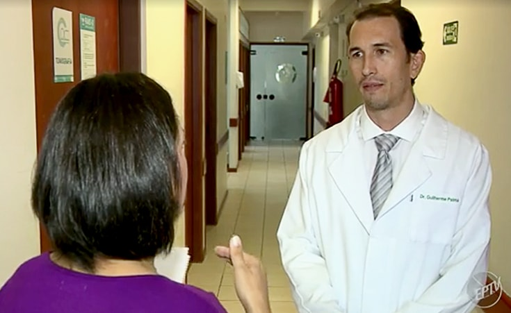 A Clínica CIM ressalta o compromisso com o diagnóstico rápido de seus exames