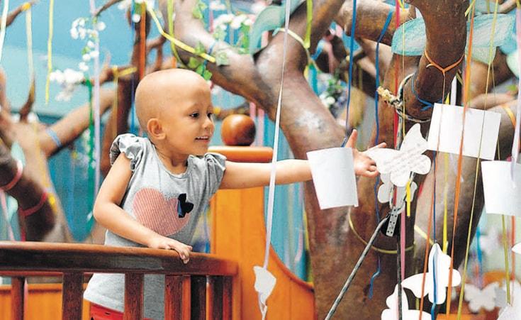 Dia 04 de Fevereiro – Dia Mundial Contra o Câncer