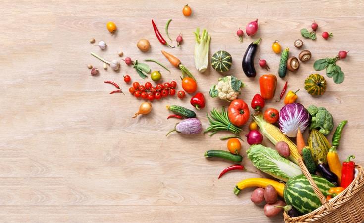 Quais alimentos favorecem a saúde?