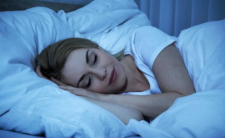 Qual a importância de uma boa noite de sono?