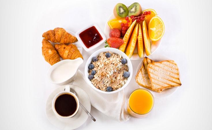 Qual a importância do café da manhã?