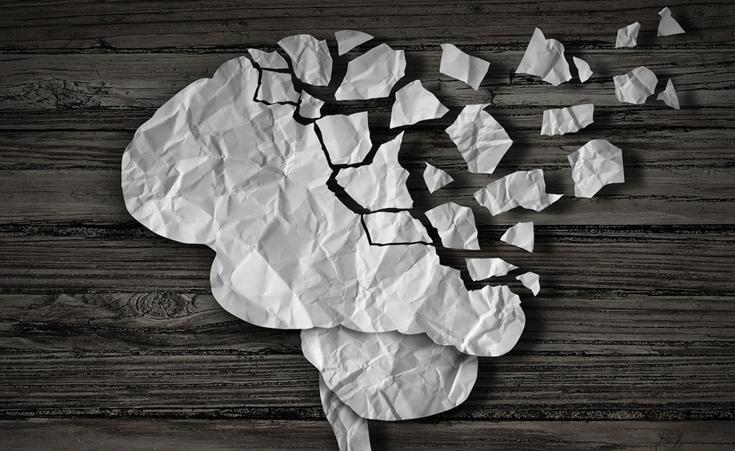 Quais são os sintomas do Alzheimer?