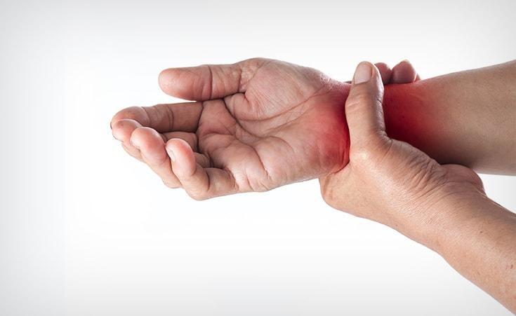 Como diagnosticar a tendinite?