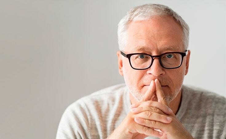 Homens podem ter câncer de mama?