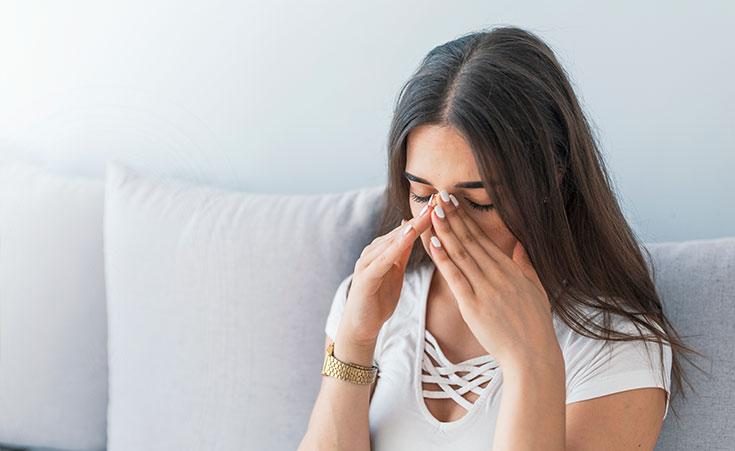 Qual o exame mais indicado para o diagnóstico da sinusite?