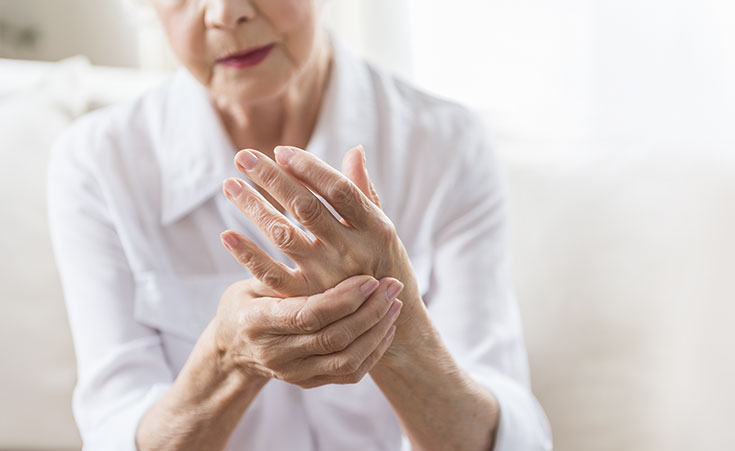 O que é a artrose?