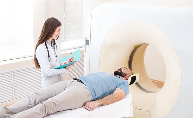 O que é a ressonância multiparamétrica da próstata?