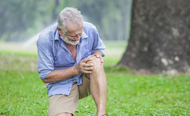 Qual o exame indicado para diagnosticar lesões no menisco?