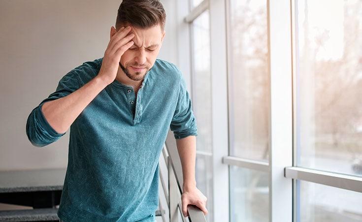 AVC: causas e sintomas