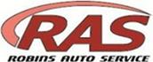 Robins Auto Service